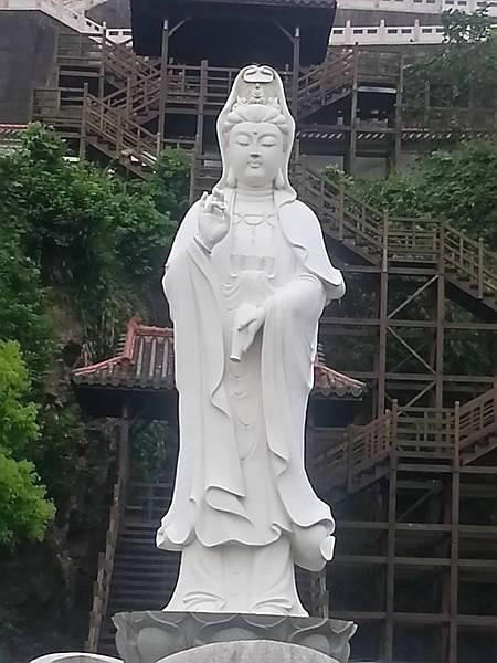 碧雲寺觀世音菩薩