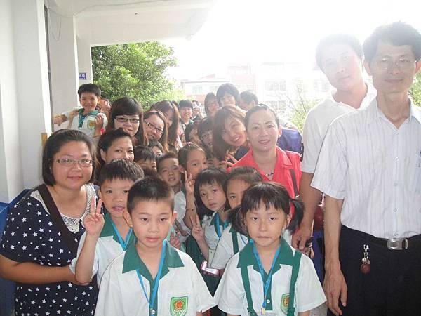 2012年108入學典禮