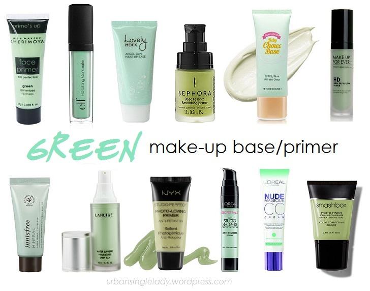 green-makeup-base-primer