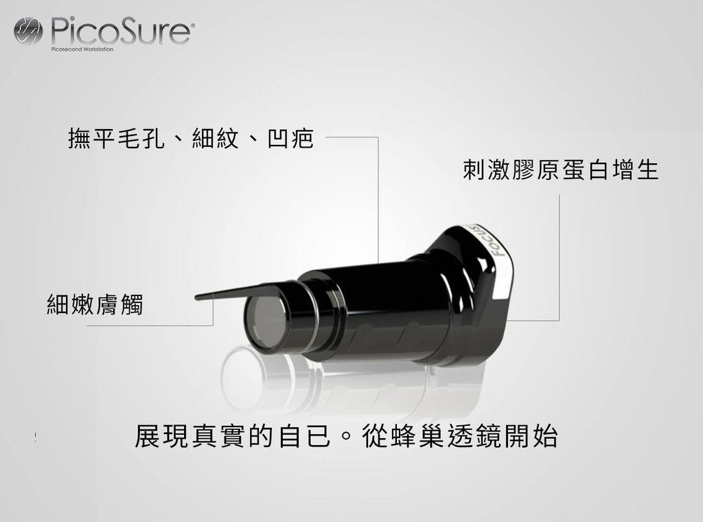 picosure755皮秒雷射蜂巢皮秒雷射蜂巢透鏡二代皮秒超皮秒新一代皮秒淨膚雷射飛梭雷射1.jpg