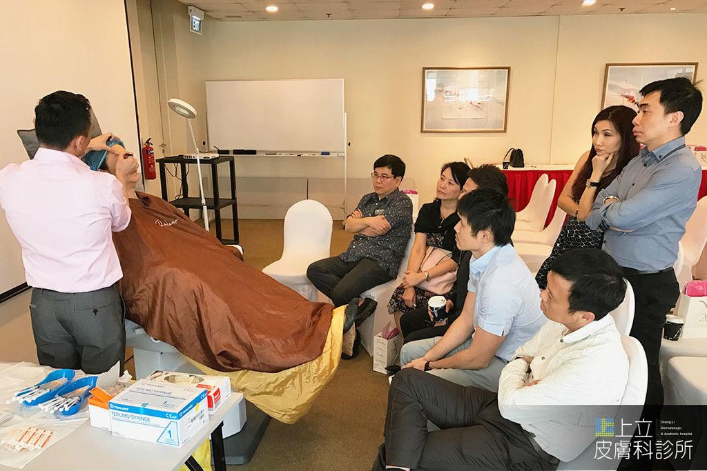 林上立醫師3D聚左旋乳酸Sculptra舒顏萃上立皮膚科微整型 (11).JPG