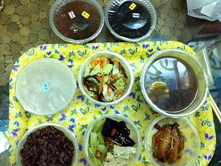陳媽媽月子餐