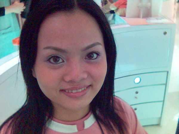 2006佳麗寶春妝