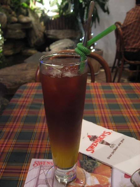 我的熱帶水果茶.JPG