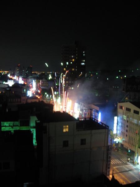 20071014煙火1
