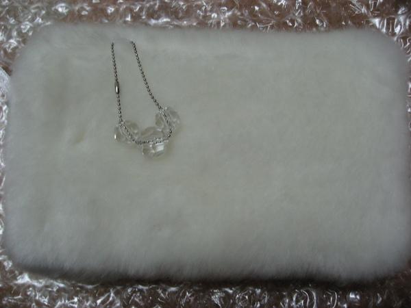 KOSE2007聖誕彩妝的包包