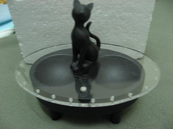 貓咪飾品收納盒