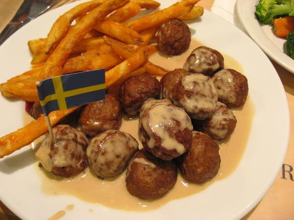 IKEA瑞典肉丸15顆139元