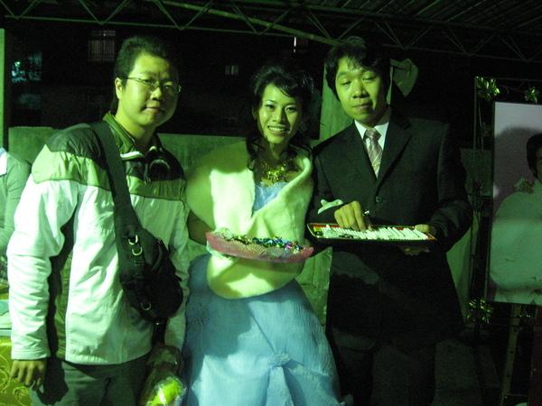 欣傑+家玉+她老公