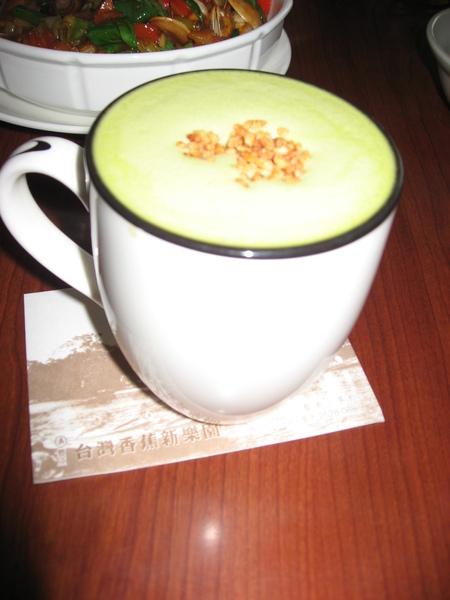 玄米玉露茶