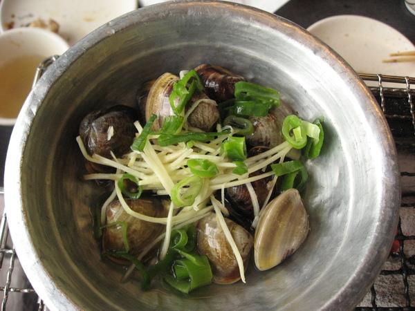 春喜烤蛤犡