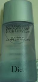 Dior 眼唇卸妝液2