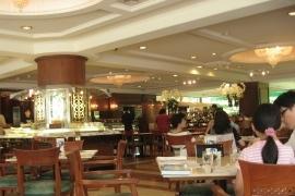 用餐環境1