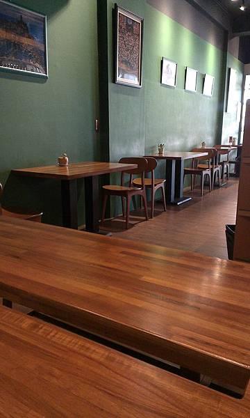和美金莎咖啡館2