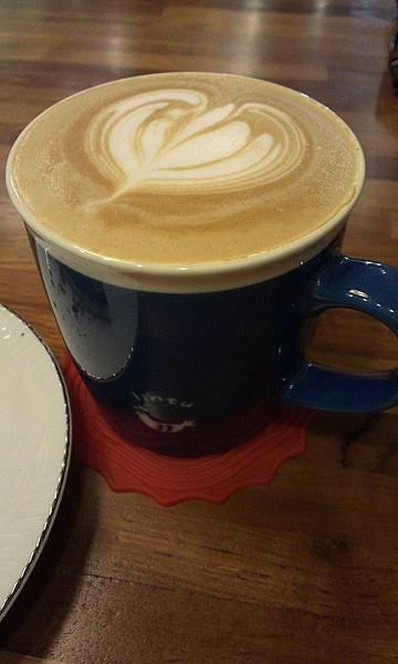 和美金莎咖啡館4
