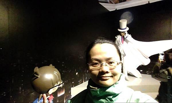 20160216華山1914柯南展