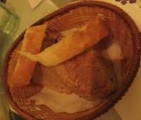 赫詩提雅的麵包