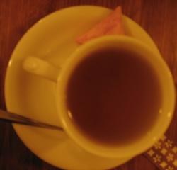 朵麗的店-餐後飲料桂花釀