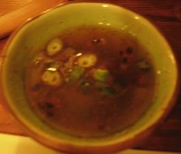 朵麗的店-火鍋的百香果沾醬