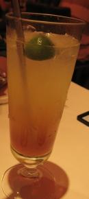 冰釀金桔果醋