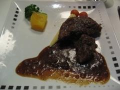 義式鮮烤牛肉