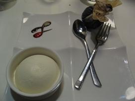 西提的巧克力袋冰淇淋