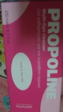 APIVITA女性私密潔淨凝露紙盒外包裝