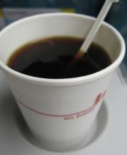 MOS熱紅茶