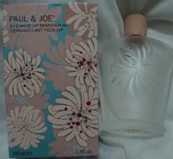 P&J防水眼妝專用卸裝液包裝+罐子