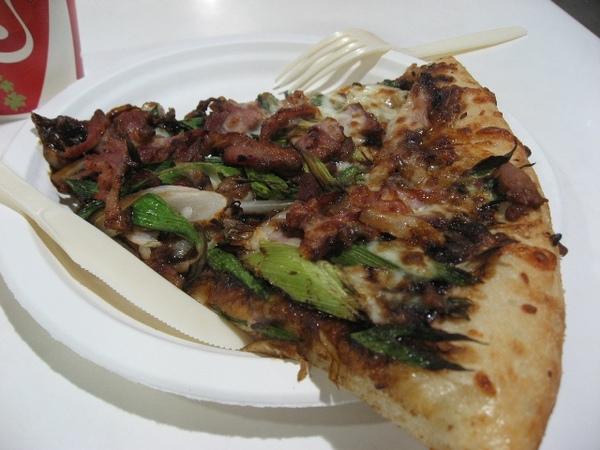 COSTCO北京烤鴨披薩.JPG