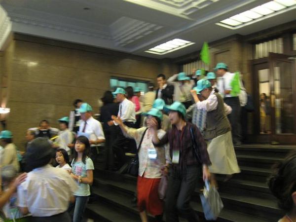 20090923日本基督精兵前進傳福音情形6.JPG