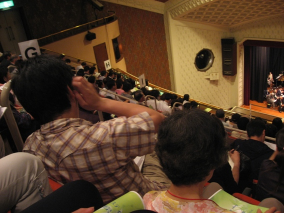 日本福音節聚會時3樓情形.JPG