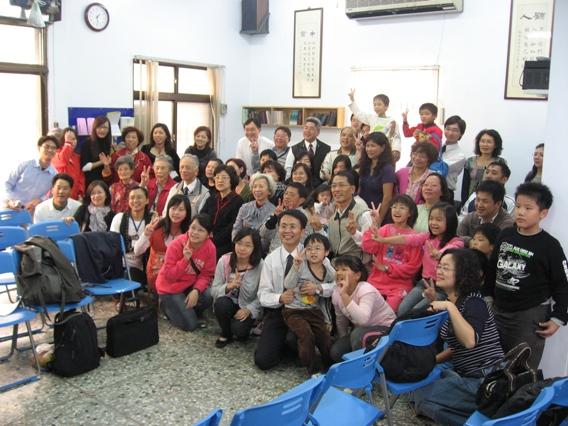 2009年年底台北二會所來訪.JPG