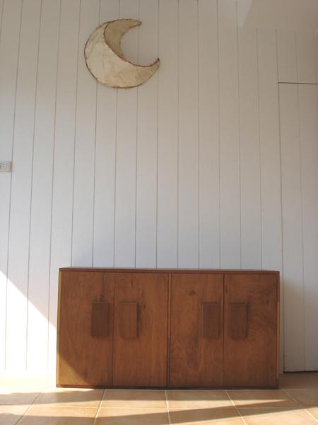 改造前的鞋櫃