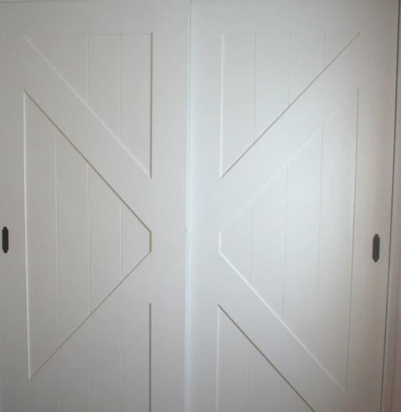 設計的衣櫃