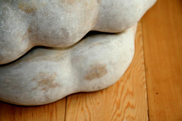 未窯燒的陶作