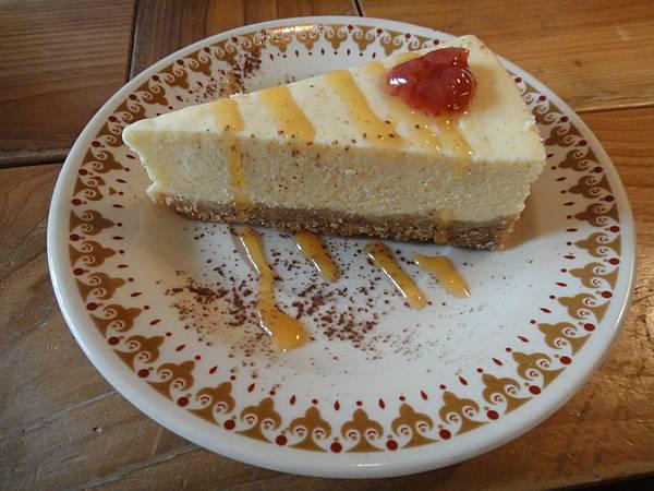 香草起司蛋糕