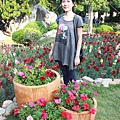 美麗的花園~