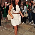 Lucy Meck in belted white dress.jpg