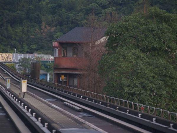 捷運-木柵線一景-5