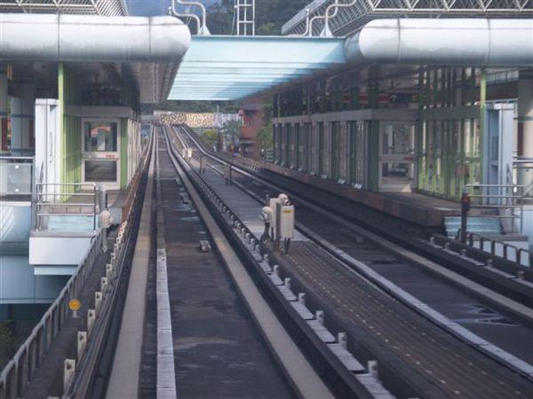 捷運-木柵線一景-4