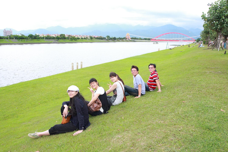 宜蘭-親水公園2