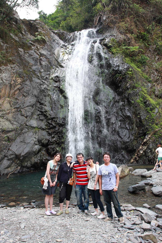 宜蘭-新寮瀑布3