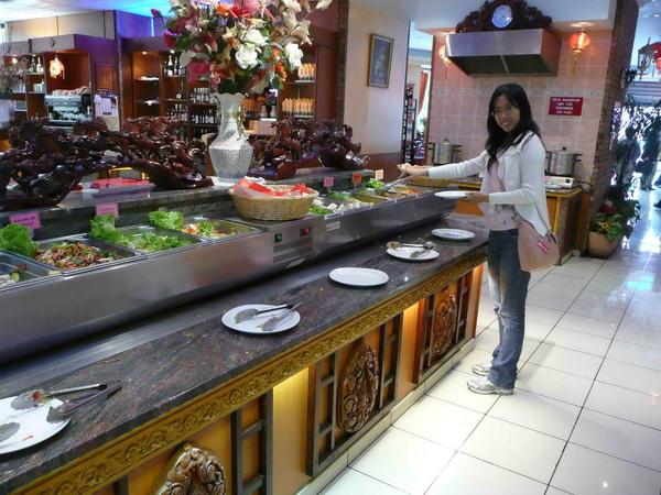 泰式吃到飽其實沒有台灣的美味......jpg