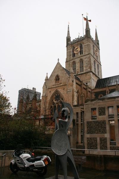 Southwark教堂