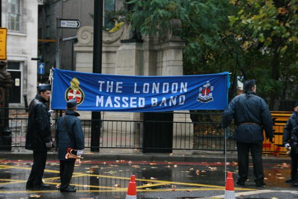 倫敦市長遊行