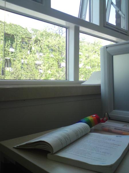 唸書好時節
