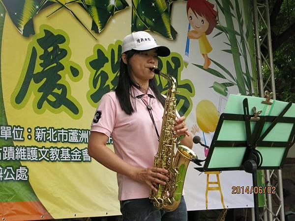 20140602端午節音樂沙龍3