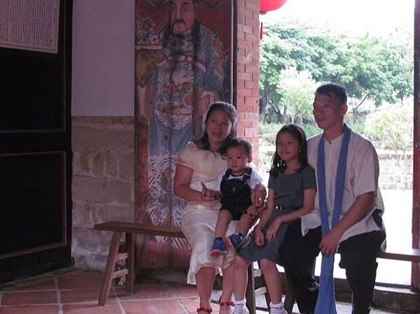 20140820「抓出新台灣之子的未來」── 東南亞跨國家庭親子抓周活動3