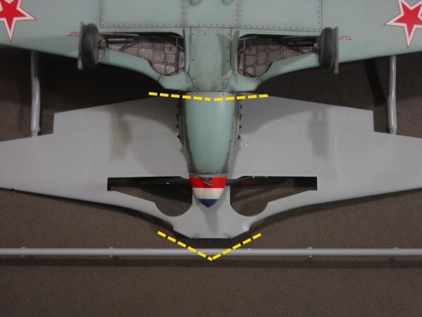 Zvezda Yak-3 preview05